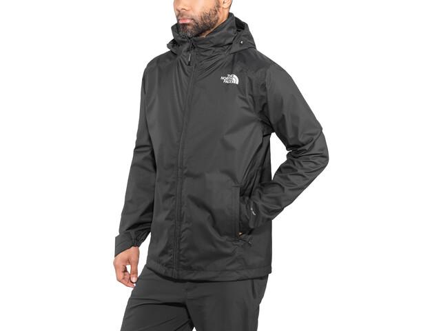 The North Face Frost Peak II Jacket Herr tnf black